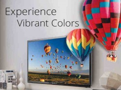 Zebronics 121cms ZEB-50LED TV launched for Rs 35,999: 5 Things you need to know