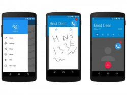 Here's How You Can Save a Number During A Phone Call On Android