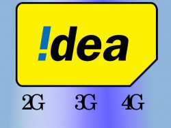Idea slashes Internet rates to offer up to 45% more on 4G, 3G and 2G Data packs!