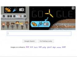 Google Says