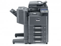 Kyocera launches new colour multi-functional printer