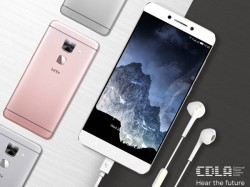 LeEco Le 2 rated with 4.2 stars after its successful third Flash Sale on Flipkart!