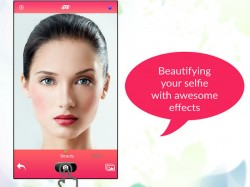 Meitu BeautyPlus Me app launched in India, lets users beautify photos