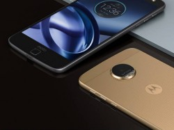 Motorola Moto Z Play to feature standard audio jack as well as USB Type C!