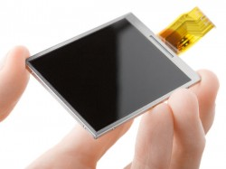 OLED to soon take over LCD display in smartphones