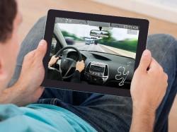 Playing action video games may boost driving skills