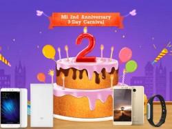 Top 10 Xiaomi Anniversary Deals: Grab Smartphones at Just Re 1!