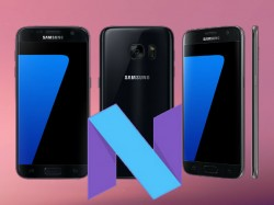 Top 10 Samsung Flagship Smartphones That Are Expected to Receive Android Nougat Update