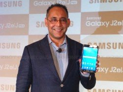 Samsung Galaxy J Max Launched at Rs 13,400: 8 Highlighted Features of the Latest Phablet