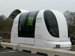 India's first driverless pod-taxi coming to give you some relief from traffic!