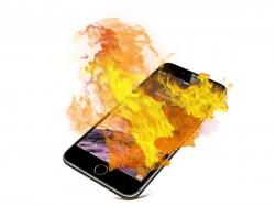 Apple iPhone 6 explodes, Australian sustains severe burns