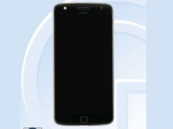 Motorola Moto Z Play passes through TENAA: Top 7 Rumored Specs
