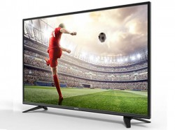 Sanyo enters India with affordable TV sets