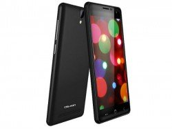 Celkon Millennia Ufeel: Here Comes One of the Cheapest 5-inch Smartphones at Rs. 3,299
