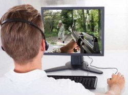 Online video games may boost teenagers' intelligence