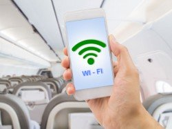 Flyers may soon get on-board Internet In India
