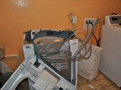 After Samsung Galaxy Note 7, Now a Samsung Washing Machine Explodes