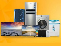 Amazon Great Sale: Grab Up To 50% Discount on TVs and Other Appliances