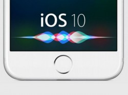APPLE iOS 10: Here Are the 5 New Features of Siri for Indian Users