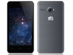 Micromax Bolt Q326+ Launched at Rs. 3,499, Exclusive to ShopClues
