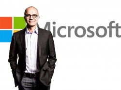 Microsoft CEO Says AI-Powered Bots Will Change Customer Experience
