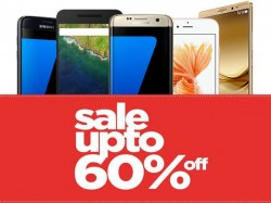 Get Up to 60% Discount on Top 20 Smartphones This Ganesh Chaturthi