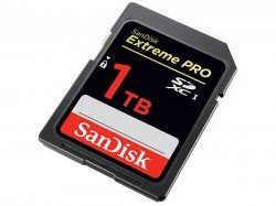 5 Benefits of having a 1TB SD Card
