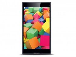 iBall Launches Slide Cuboid 4G Tablet with 8-inch Display for Rs. 8,999