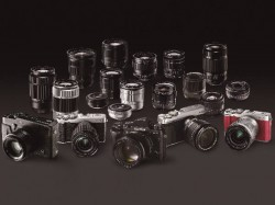 FujiFilm Launches a New Range of X Series Cameras in India