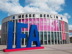 Samsung Gear S3, Asus ZenWatch 3, HTC One A9s & More Devices Announced at IFA 2016