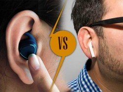 Samsung Gear IconX vs Apple Airpods: 8 Similarities and Differences