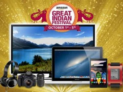 These 20 Hot Gadgets Are Up For Grab on Heavy Discounts at Amazon Great Indian Festival