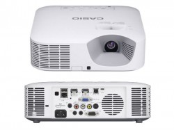 Casio launches lamp-free projectors in India