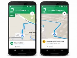 Google Maps updated: New features to checkout