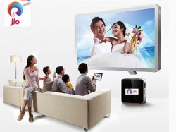 Reliance Jio to Launch 4K Set Top Boxes Based on Android in India: 5 Things to Know