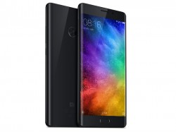 Xiaomi Announces Mi Note 2 Flagship and Mi Mix Concept Phones