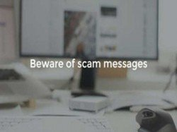 5 Ways to Spot a Fake SMS