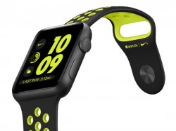 Apple Watch Nike+ available in India from October 28