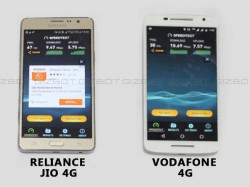 Vodafone 4G is Faster Than Reliance Jio 4G: How to Upgrade to Vodafone 4G