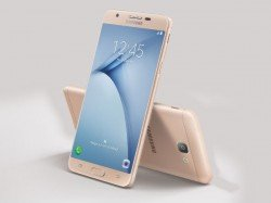 Samsung Galaxy On Nxt Launched at Rs. 18,490 as Flipkart Exclusive