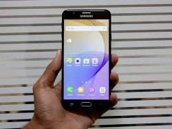 Samsung Galaxy On Nxt First Impressions: Just Another Samsung Mid-Range Smartphone