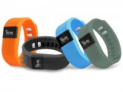 Zebronics ZEB - Fit100 Fitness Band Launched Rs. 1,414