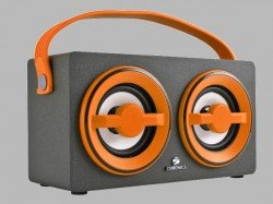 Zebronics ZEB-PK Bluetooth Speakers Launched at Rs. 1,111