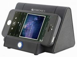 Zebronics Amplify, Portable Induction Speaker Launched at Rs. 999