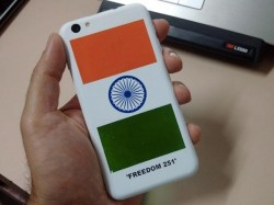 Freedom 251, the Rs. 251 Priced Smartphone is Missing: Let's Find Out!