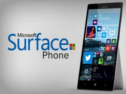 Microsoft Surface Phones to Be Manufactured by the Same Company That Produces Apple iPhone