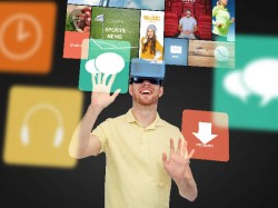 New VR app allows users to adjust feel effects as per visuals