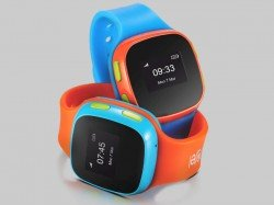 Alcatel MoveTime Smartwatch for Kids with Water Resistance Launched at Rs. 4,799