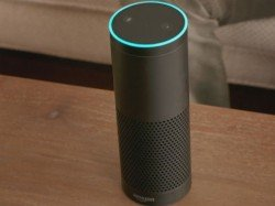 Get Ready for a Giant Amazon Echo speaker with a 7-inch Touch Screen