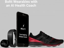 Take Part in the MyBolttPass Campaign to Win Boltt Fitness Wearables